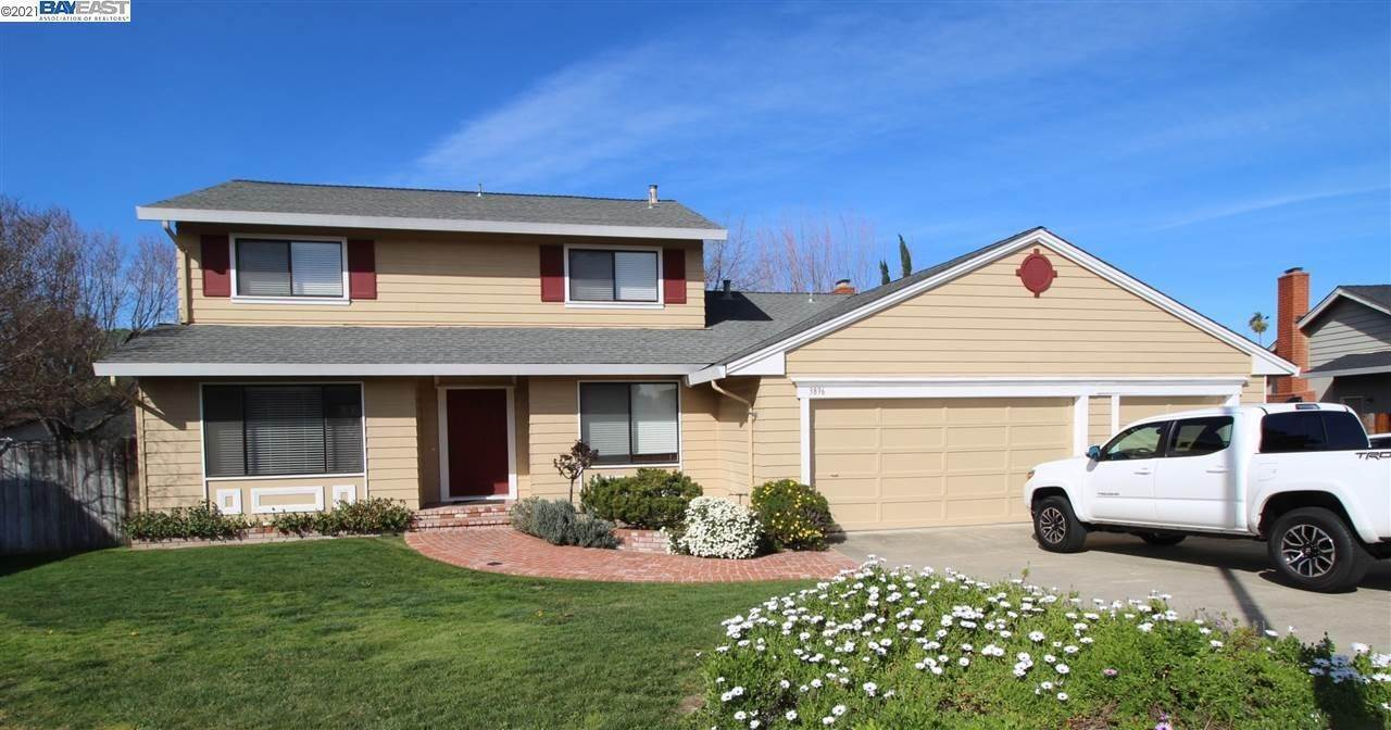 Single Family Homes bei 3896 Stratford Court Pleasanton, Kalifornien 94588 Vereinigte Staaten