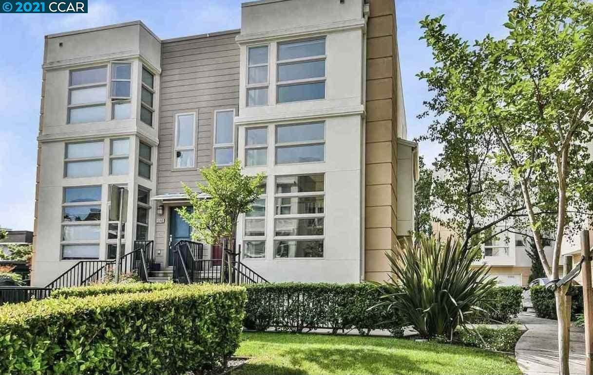 townhouses at 1548 Sunnyvale Avenue Walnut Creek, カリフォルニア 94597 アメリカ
