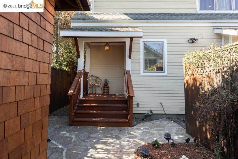 Multi-Family Homes for Sale at 2226 9Th Street Berkeley, California 94710 United States