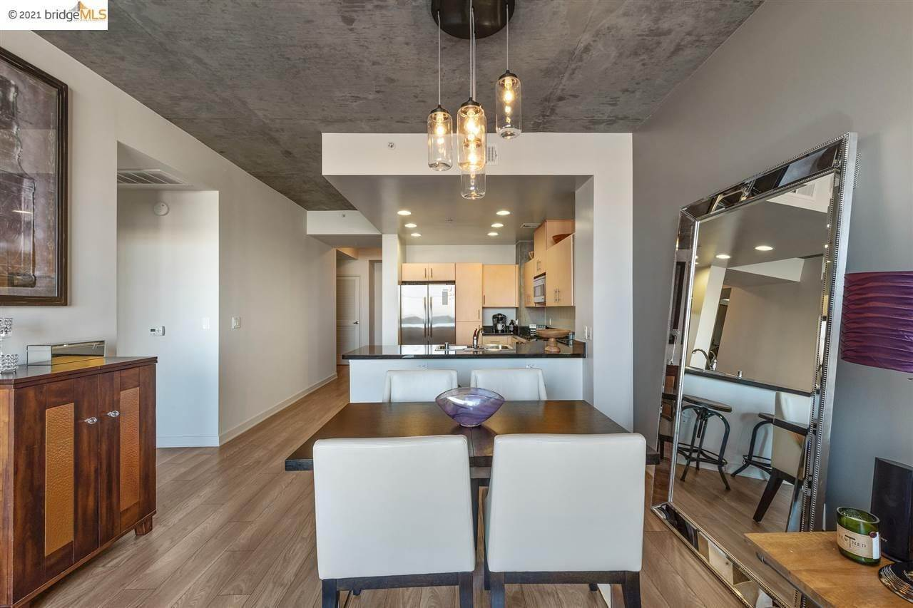 7. Condominiums for Sale at 311 2nd Street Oakland, California 94607 United States