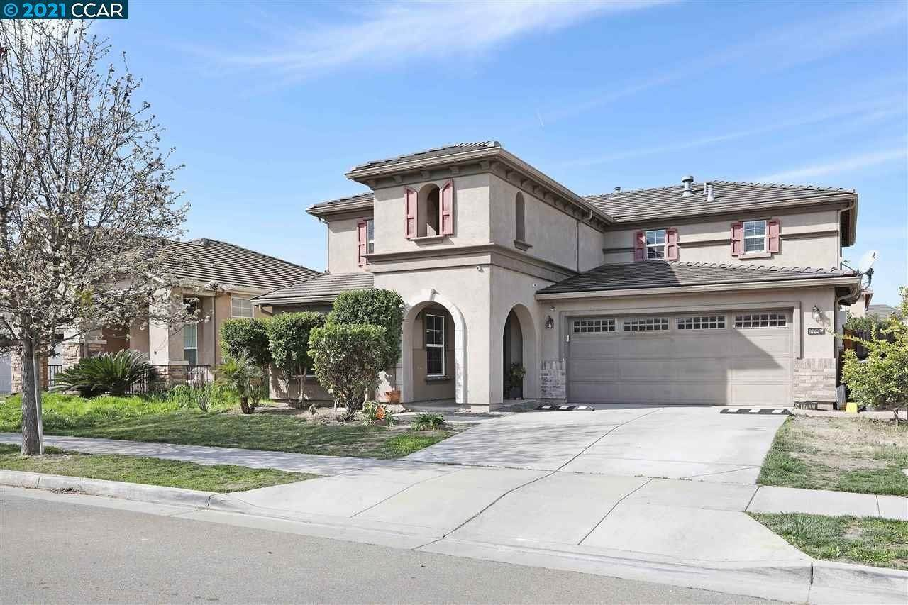 Single Family Homes for Sale at 17833 Mckee Blvd Lathrop, California 95330 United States