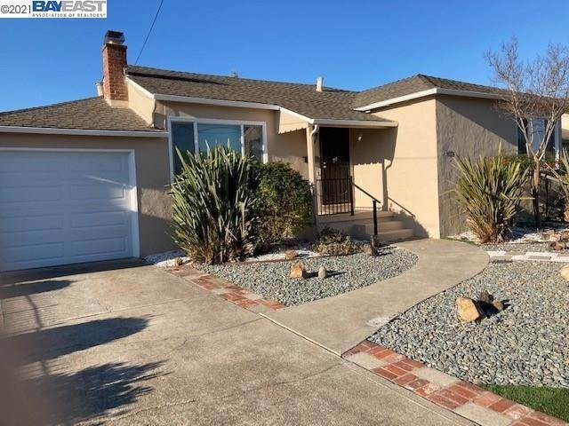 Single Family Homes bei 14625 Bancroft Avenue San Leandro, Kalifornien 94578 Vereinigte Staaten