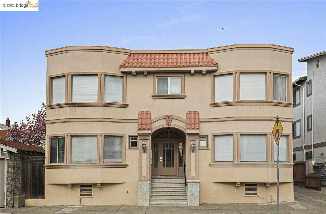 Multi-Family Homes for Sale at 320 E 15th Street Oakland, California 94606 United States