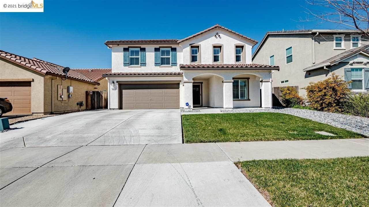 Single Family Homes for Sale at 4001 Marchesotti Way Stockton, California 95205 United States