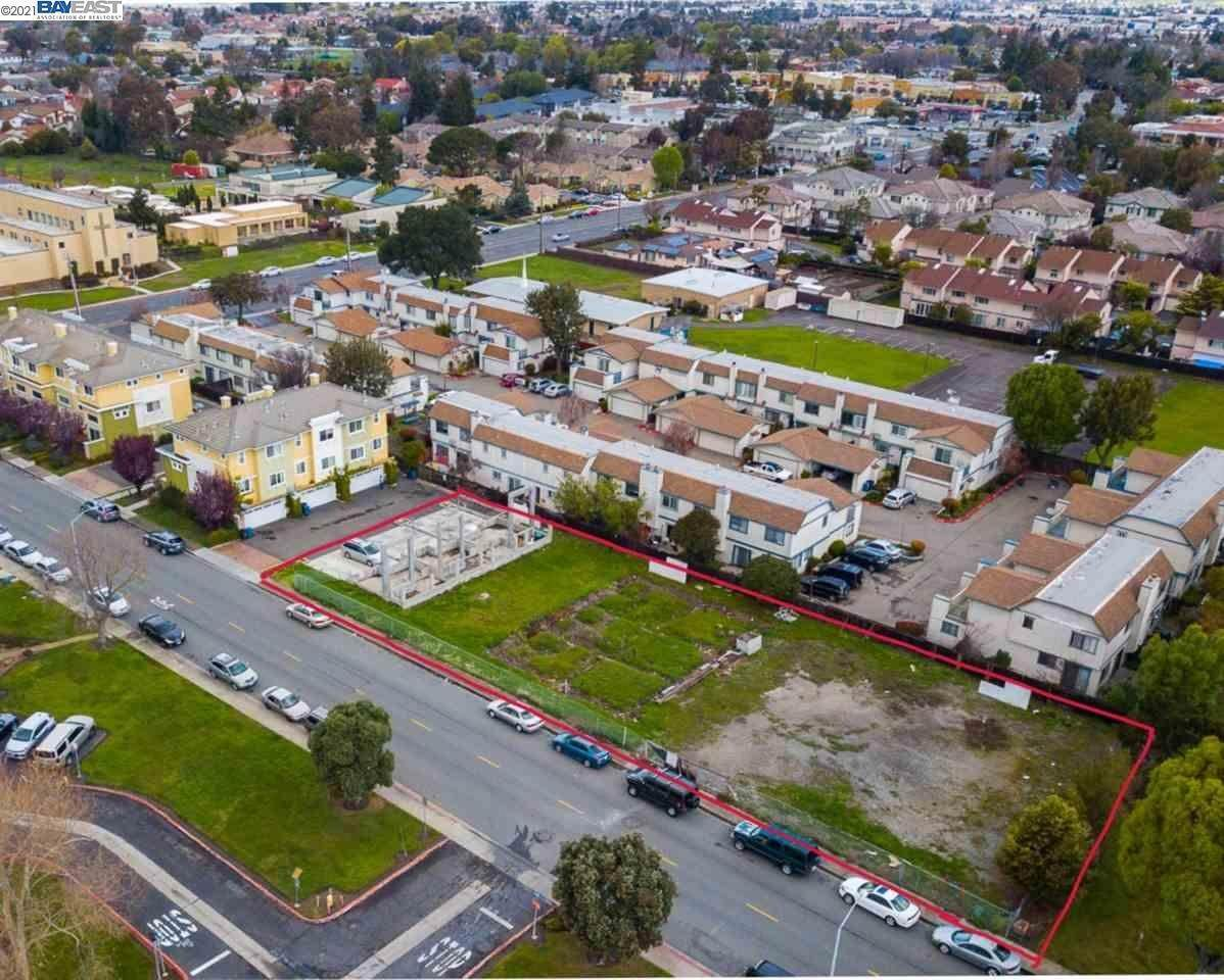 Land for Sale at 4312 Dyer Street Union City, California 94587 United States