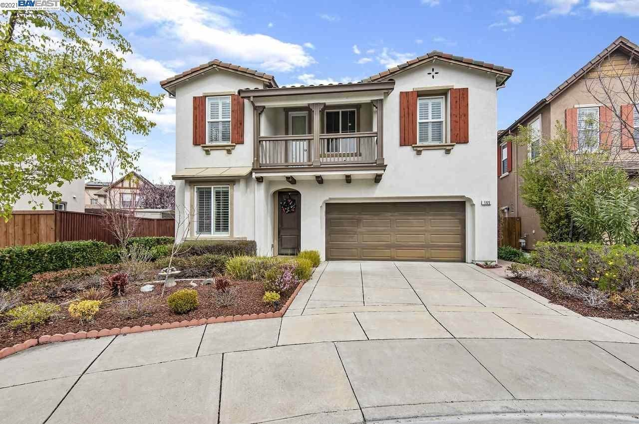 Single Family Homes for Sale at 165 Paddington Court San Ramon, California 94582 United States