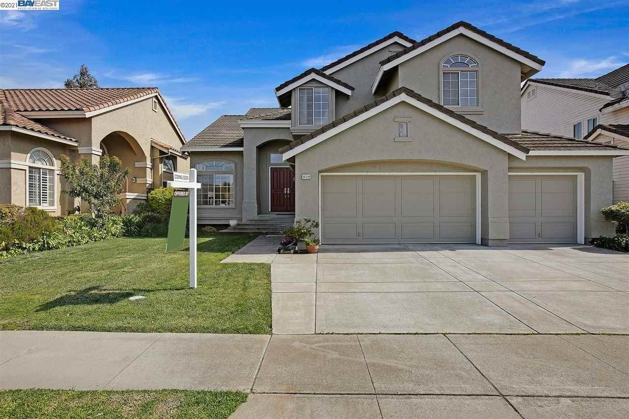 Single Family Homes for Sale at 36348 Tunbridge Drive Newark, California 94560 United States