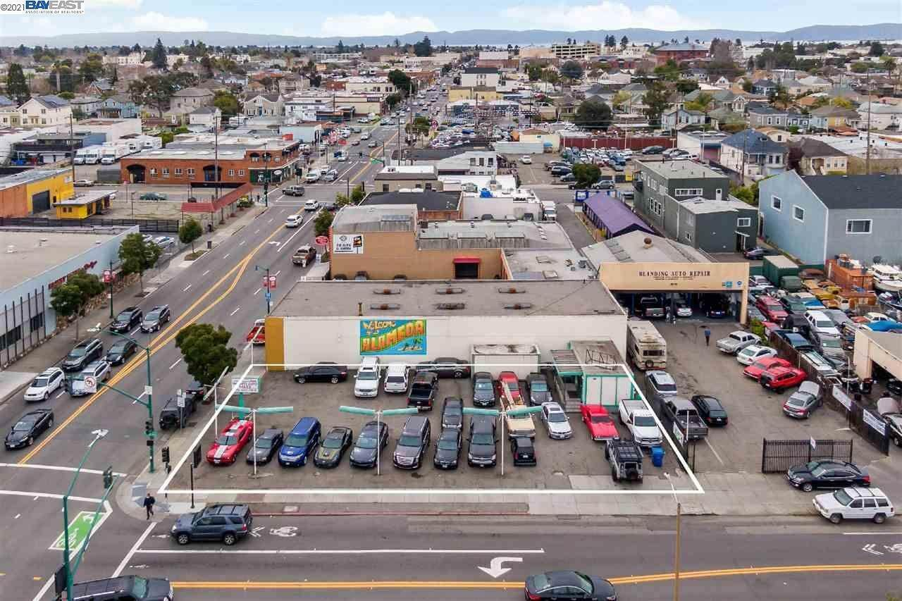 Land for Sale at 1927 Park Street Alameda, California 94501 United States
