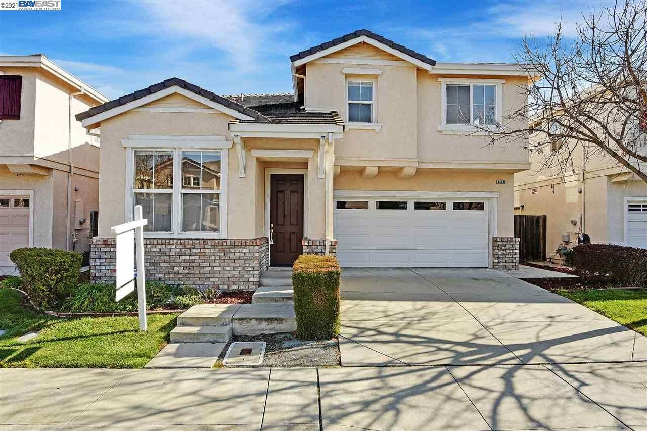 Single Family Homes for Sale at 34389 Torrey Pine Lane Union City, California 94587 United States