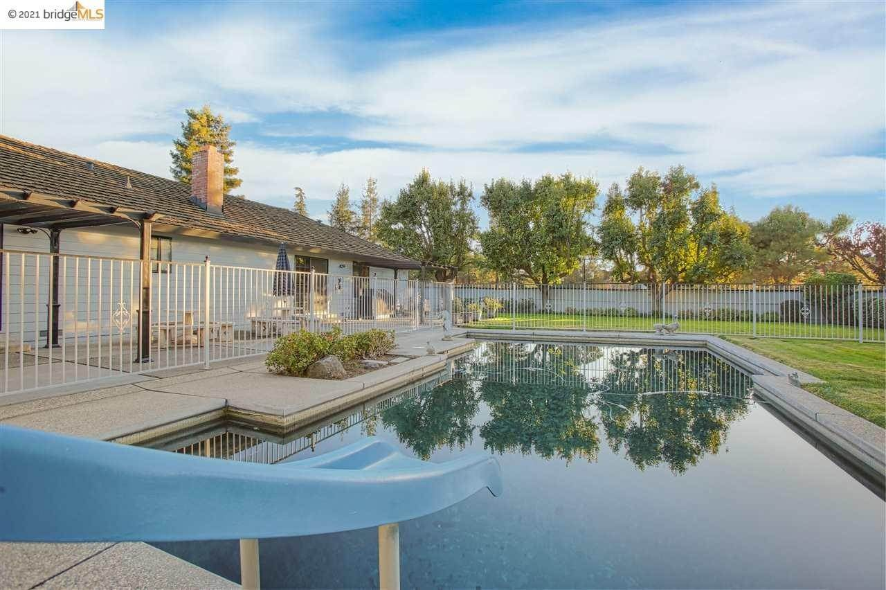 Single Family Homes for Sale at 1155 Douglas Mitchell Place Stockton, California 95209 United States