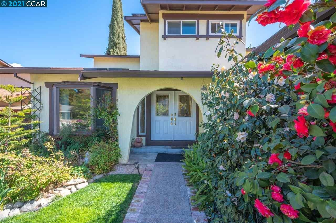 Single Family Homes at 27 Crosby Court Pacheco, カリフォルニア 94553 アメリカ