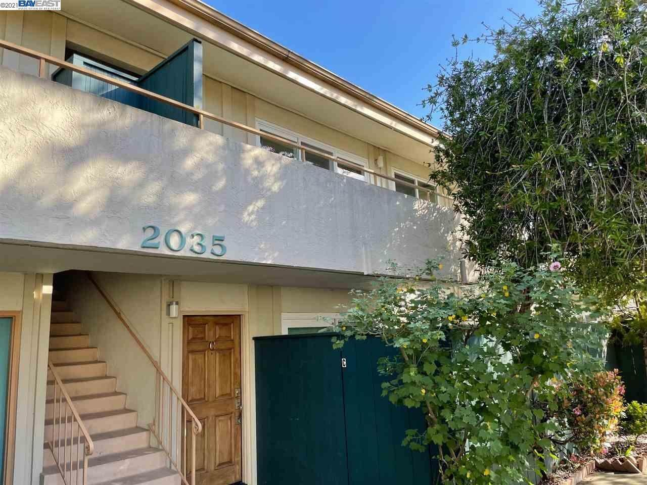 2. Condominiums for Sale at 2035 Otis Drive Alameda, California 94501 United States