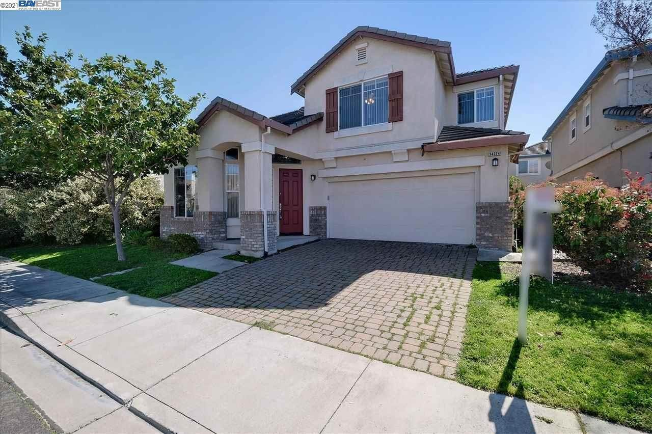 Single Family Homes for Sale at 34374 Grand Canyon Drive Union City, California 94587 United States