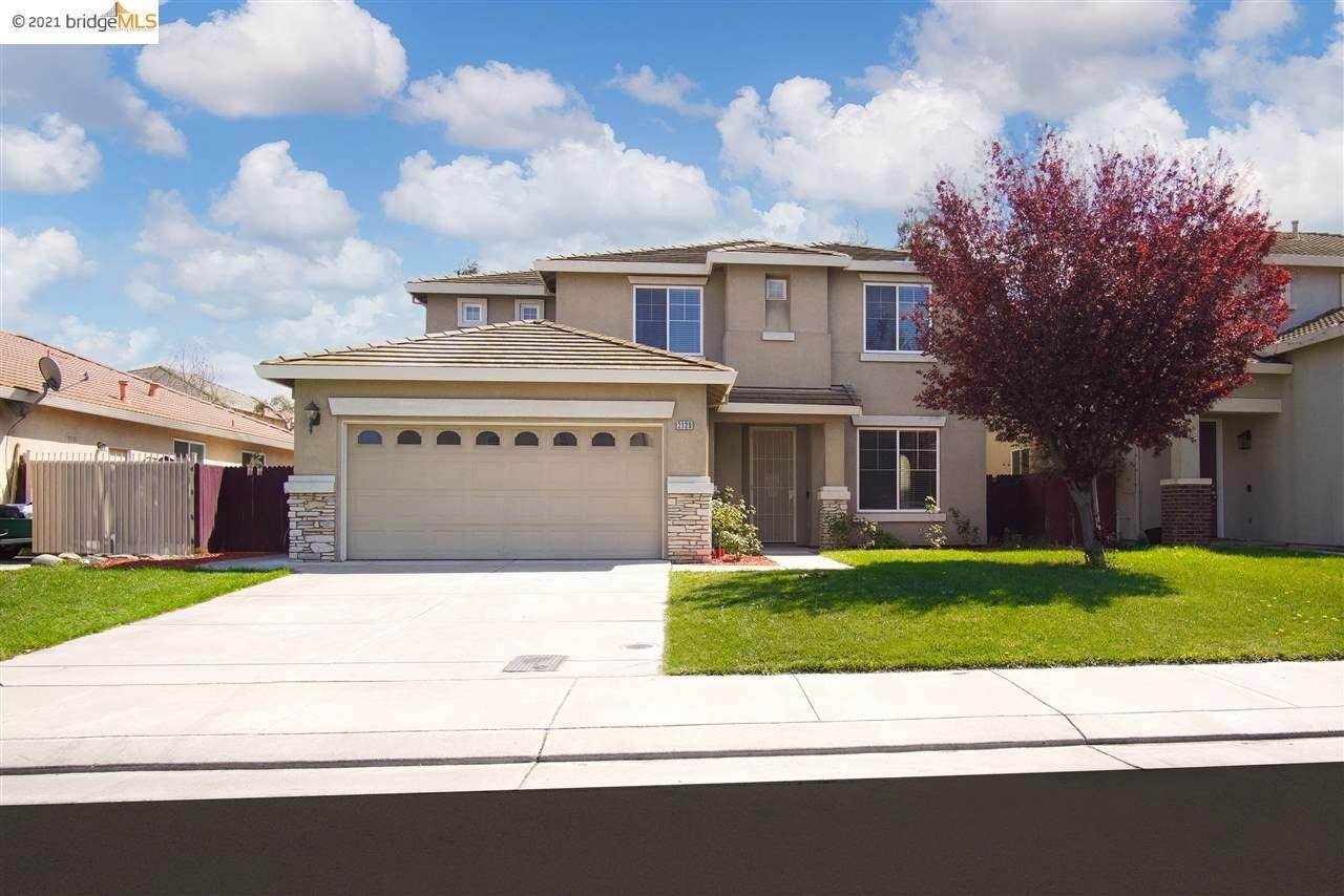 Single Family Homes for Sale at 2120 Lonnie Beck Way Stockton, California 95209 United States