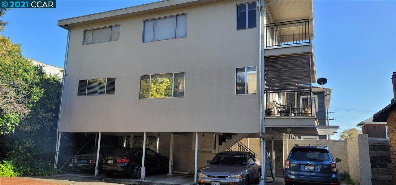 11. Multi-Family Homes for Sale at 2418 Ashby Avenue Berkeley, California 94705 United States