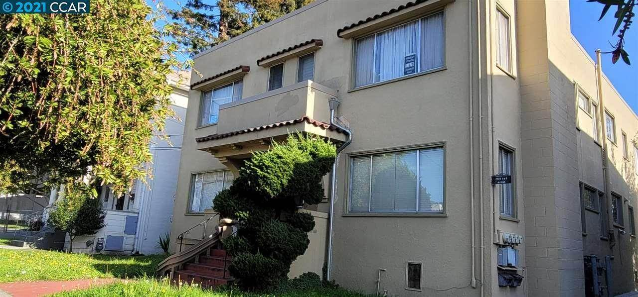 3. Multi-Family Homes for Sale at 2418 Ashby Avenue Berkeley, California 94705 United States