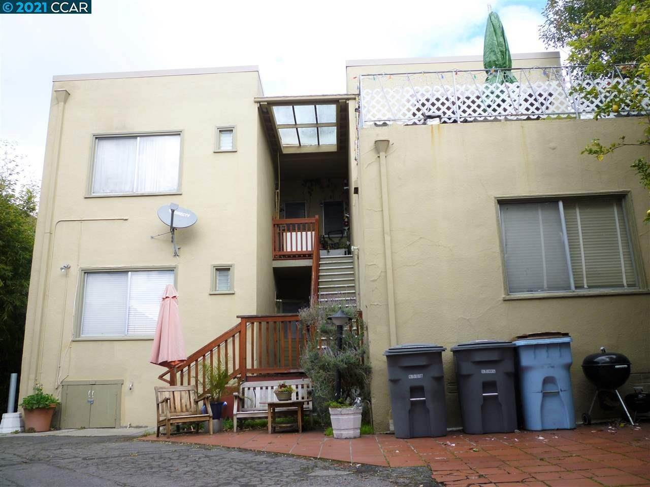 5. Multi-Family Homes for Sale at 2418 Ashby Avenue Berkeley, California 94705 United States