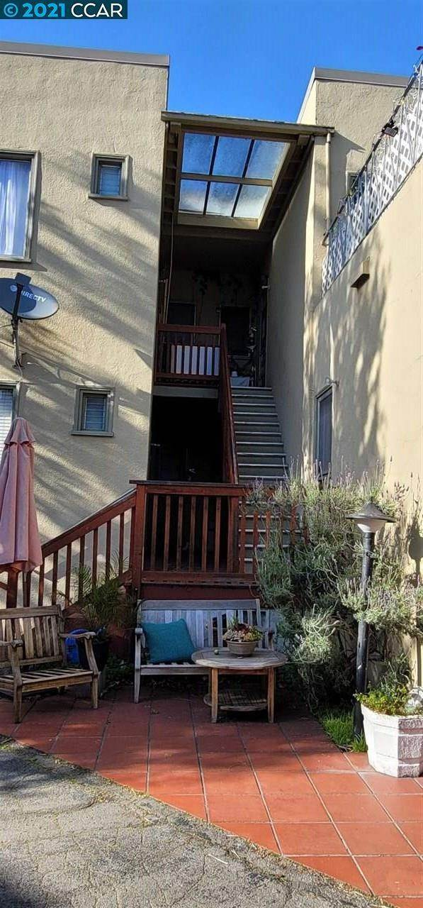 6. Multi-Family Homes for Sale at 2418 Ashby Avenue Berkeley, California 94705 United States