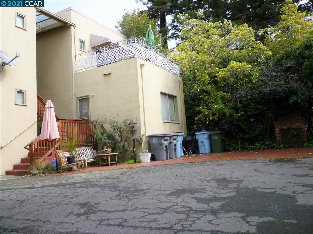7. Multi-Family Homes for Sale at 2418 Ashby Avenue Berkeley, California 94705 United States