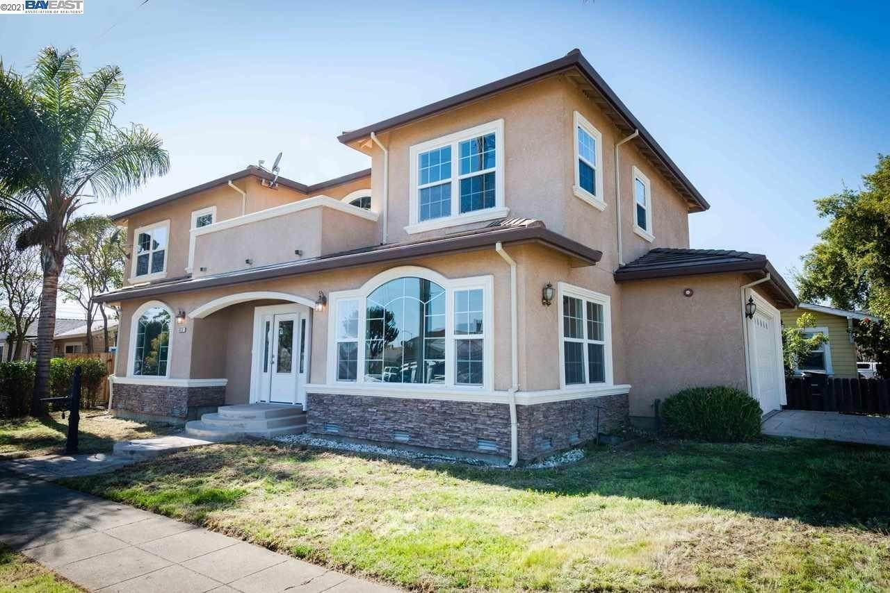 Single Family Homes for Sale at 909 E Street Union City, California 94587 United States