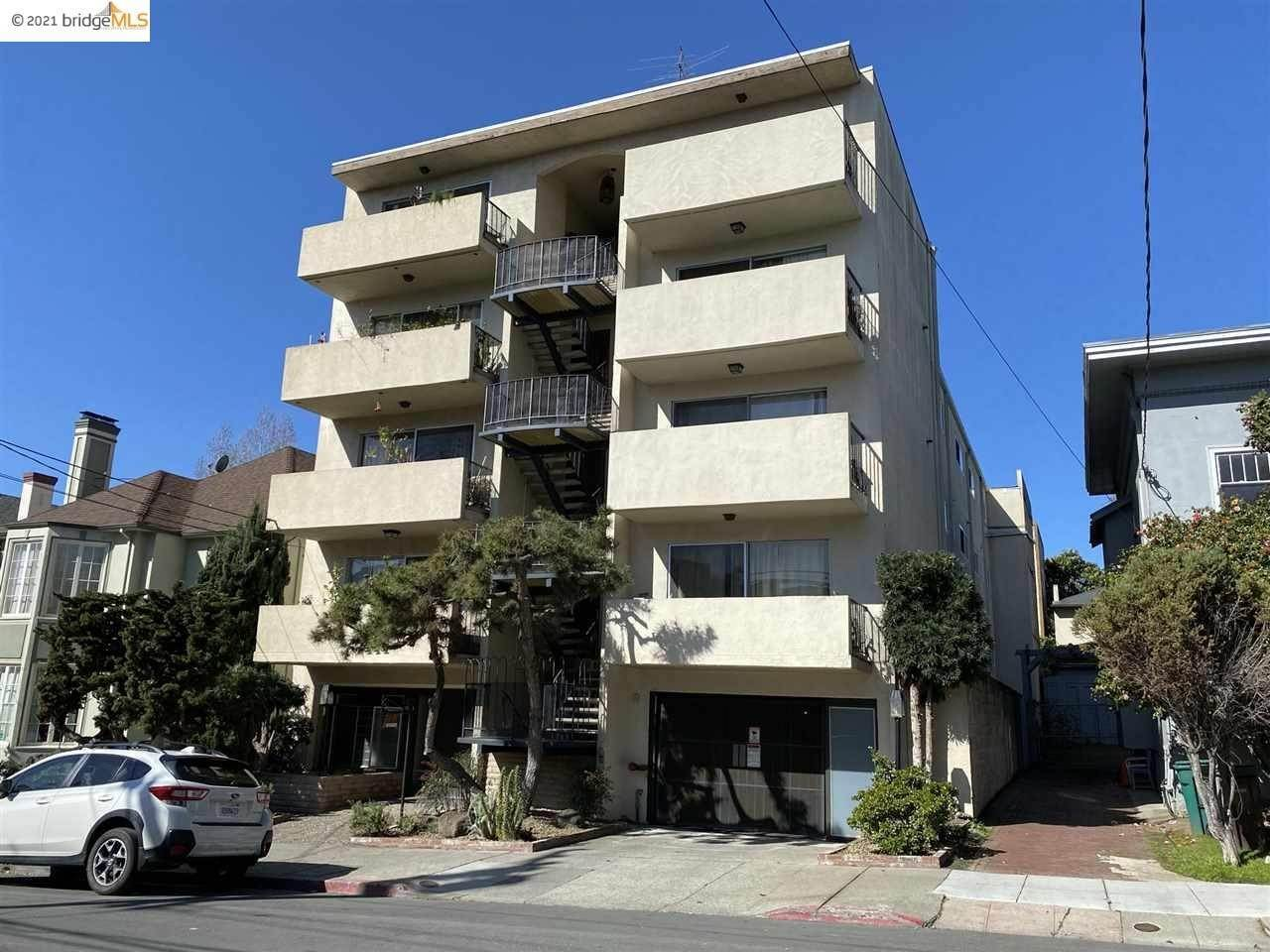 Multi-Family Homes for Sale at 411 Euclid Avenue Oakland, California 94610 United States