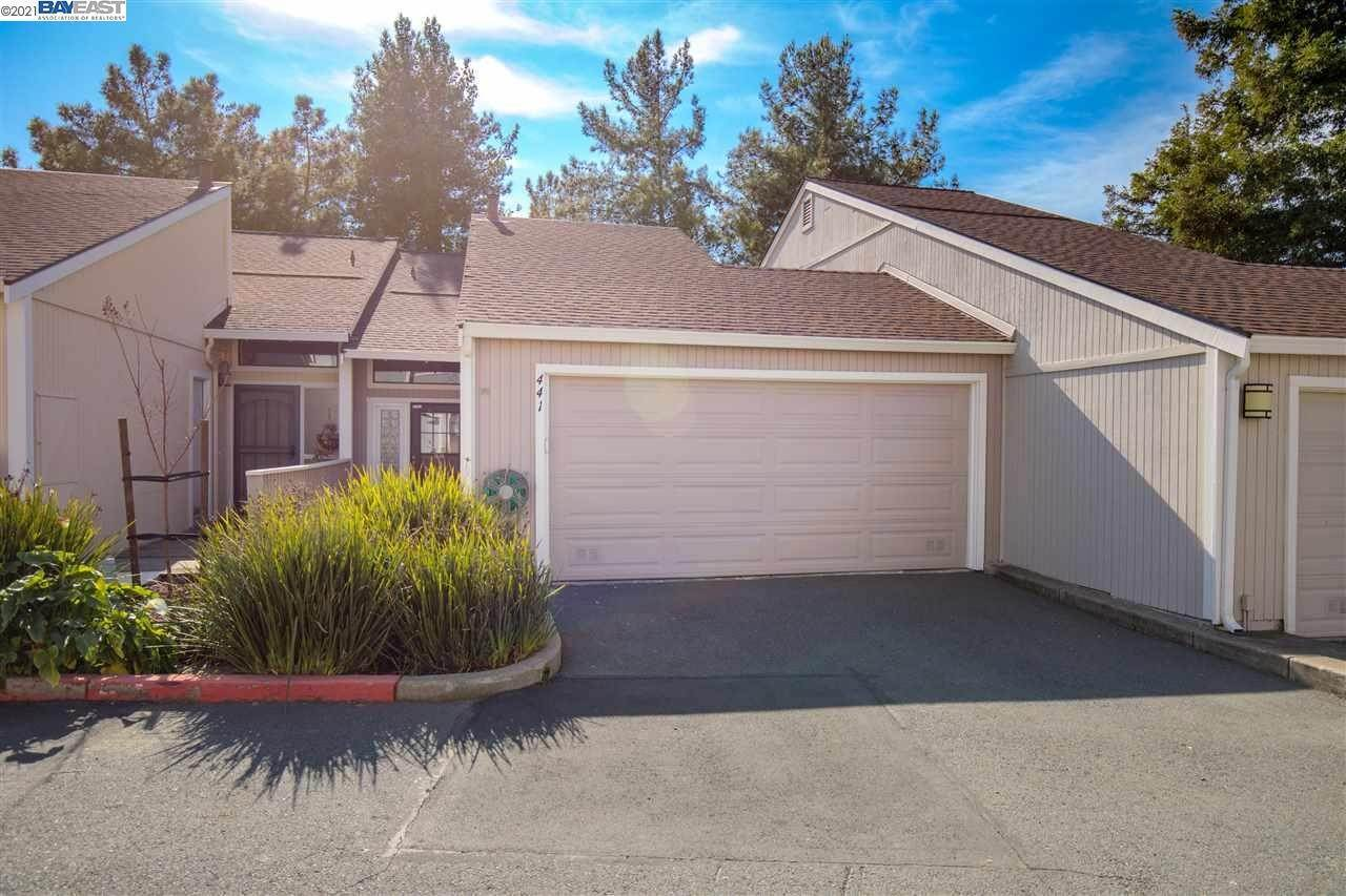 townhouses at 441 Camelback Road Pleasant Hill, カリフォルニア 94523 アメリカ