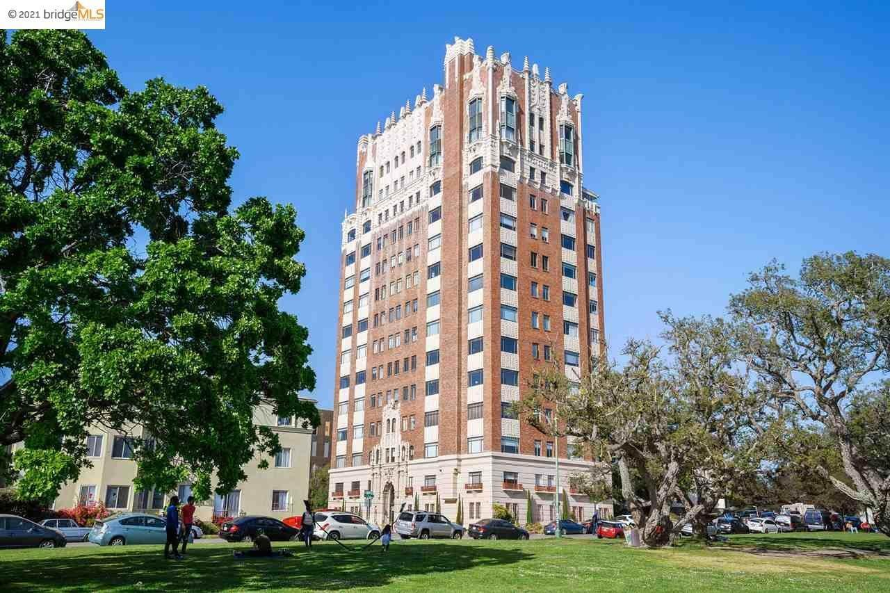 Condominiums for Sale at 492 Staten Avenue Oakland, California 94610 United States