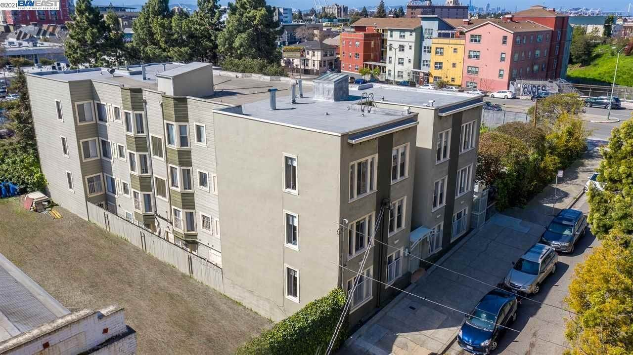 Multi-Family Homes for Sale at 547 24th Street Oakland, California 94612 United States