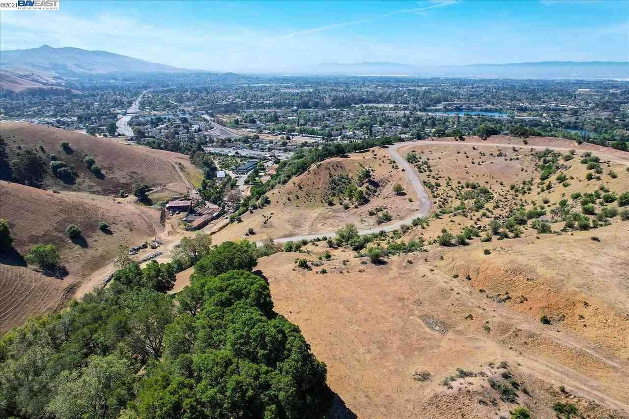 Land for Sale at 350 Mayhews Road Fremont, California 94536 United States