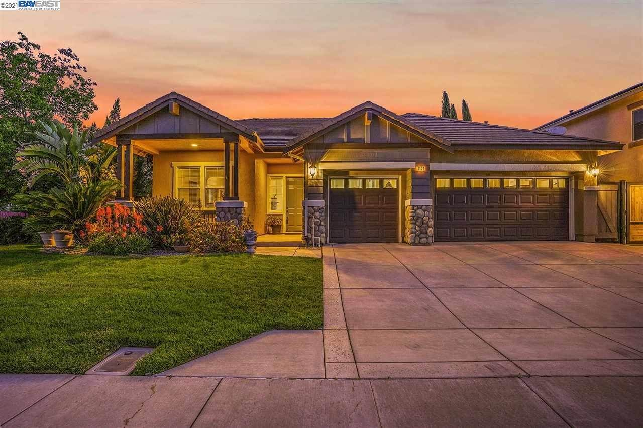1424 Cullen Drive Discovery Bay California 94505 Mls 40956125 Golden Gate Sotheby S International Realty