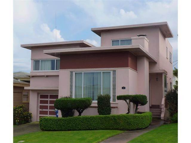 Residential at 17 Terrace Ave Daly City, California 94015 United States