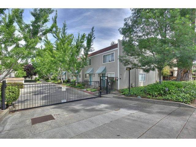 Single Family Homes at 165 OKEEFE ST #3 Menlo Park, California 94025 United States