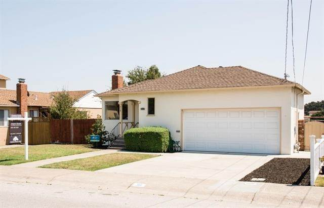 Single Family Homes at 319 Helen Drive Millbrae, California 94030 United States