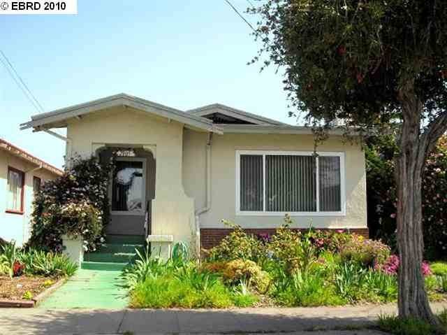 Single Family Homes at 2805 STANTON Street Berkeley, California 94702 United States