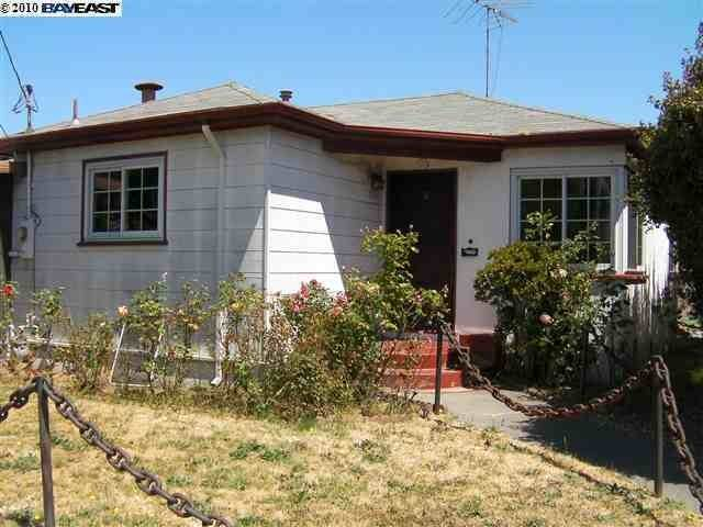 Single Family Homes at 3201 OTIS DRIVE Alameda, California 94501 United States