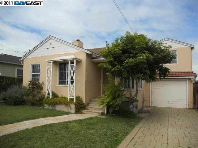 Single Family Homes at 967 30th Street Richmond, California 94804 United States