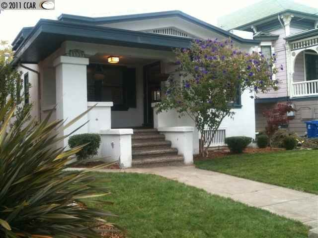 Single Family Homes at 1539 HIGH Street Alameda, California 94501 United States