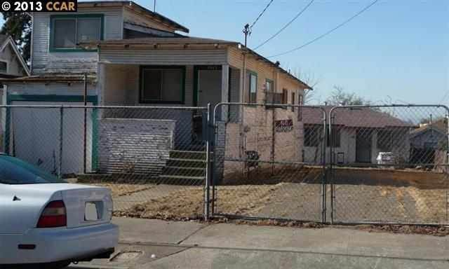 Single Family Homes at Address Not Available Oakland, California 94606 United States