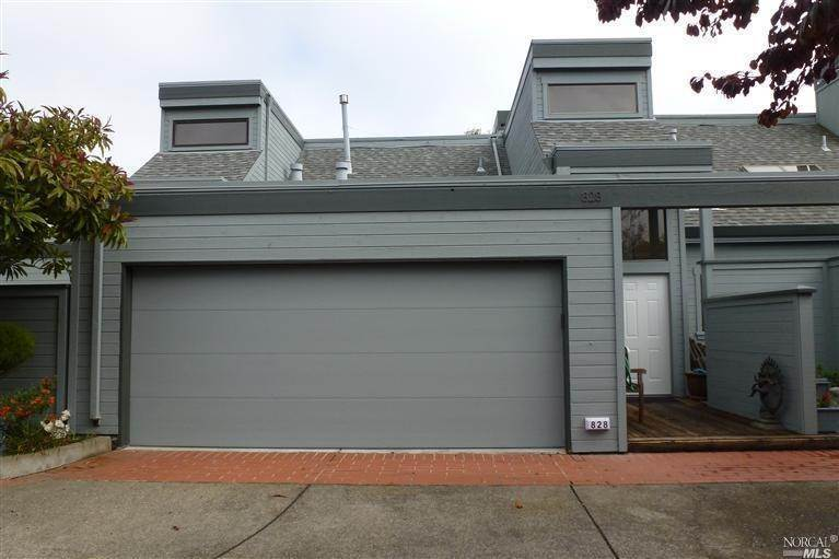 Co-op / Condo at 828 Olima Street Sausalito, California 94965 United States
