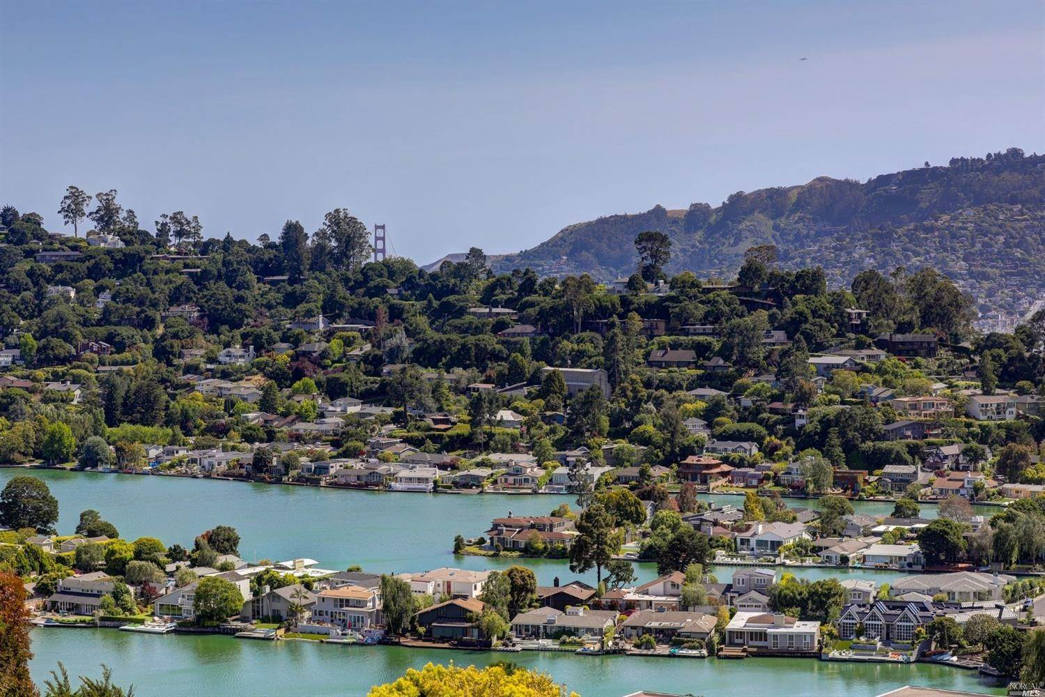 Single Family Homes at 75 Rolling Hills Road Tiburon, California 94920 United States