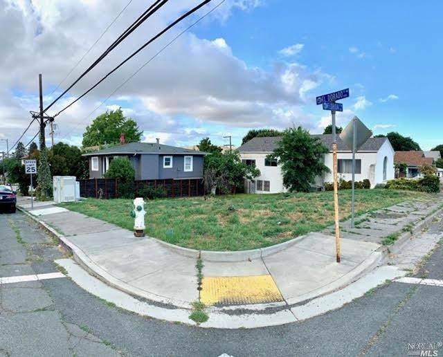 Single Family Homes الساعة 1000 Florida Street, Vallejo Vallejo, California 94590 United States
