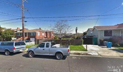 Single Family Homes الساعة 304 Mayo Avenue, Vallejo Vallejo, California 94590 United States