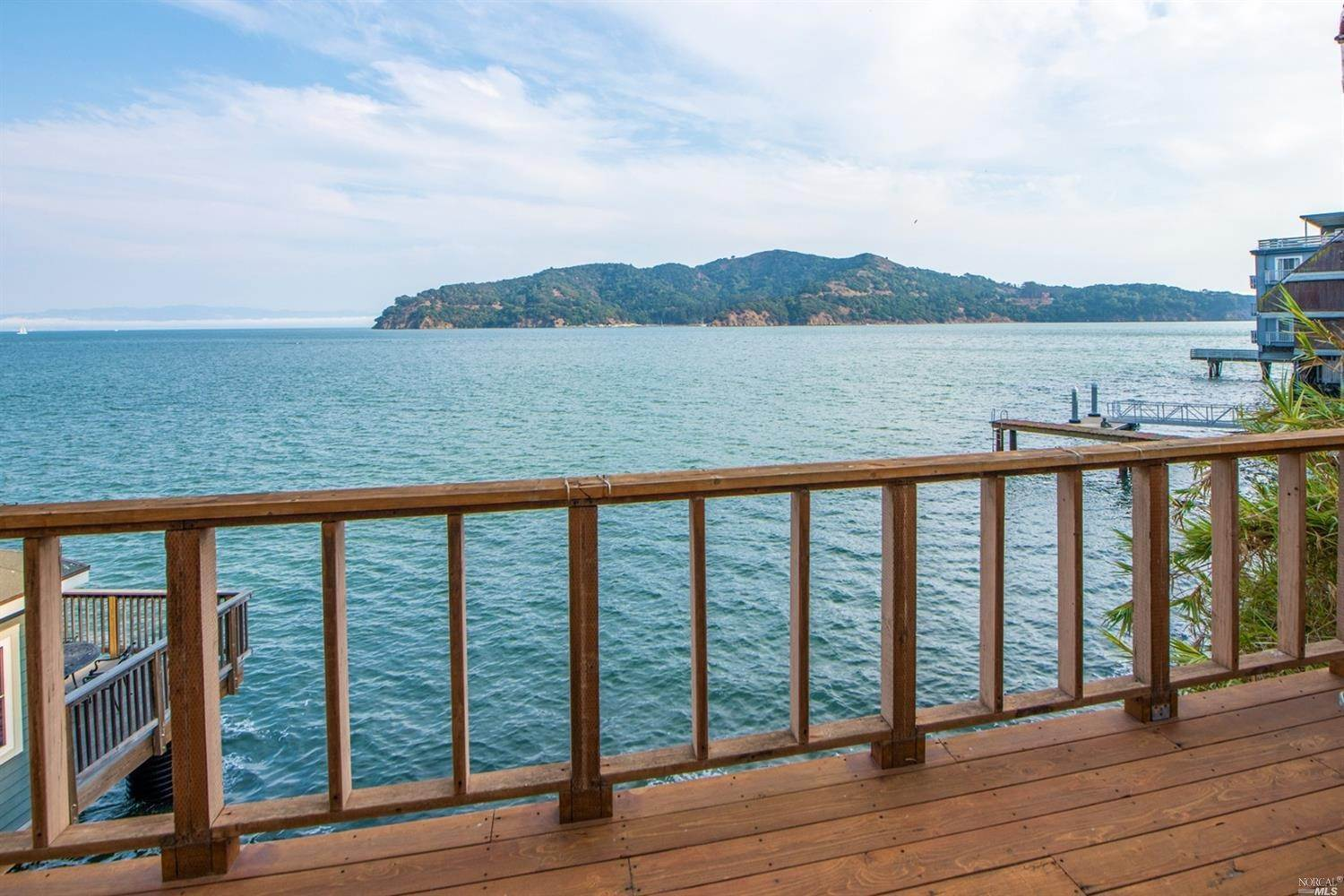 Single Family Homes for Sale at 2088 Paradise Drive Tiburon, California 94920 United States