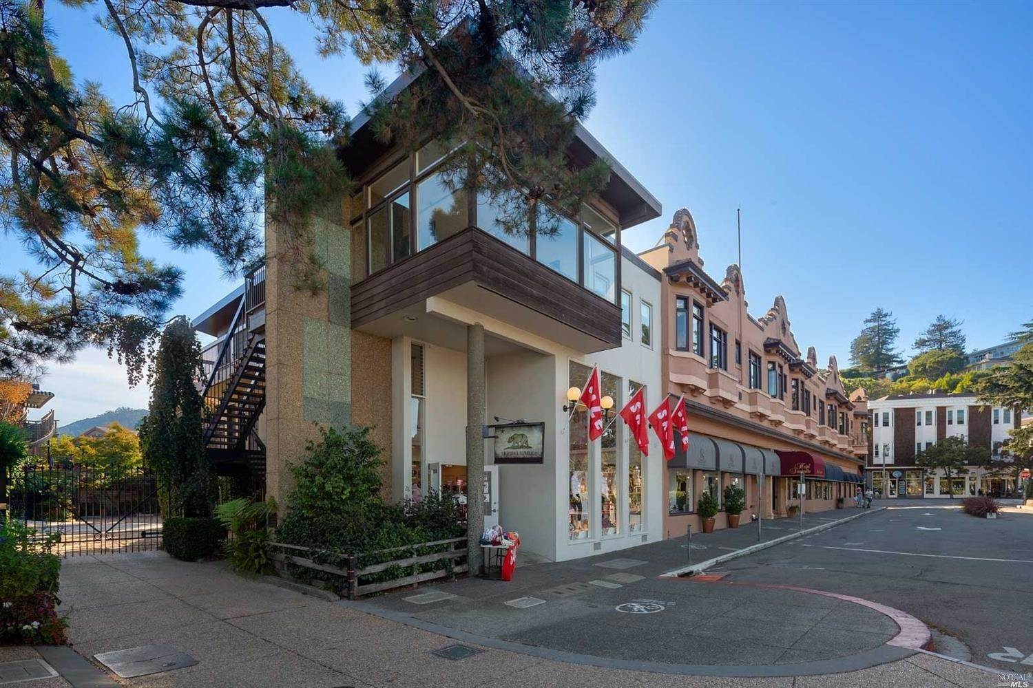 Property for Sale at 26 El Portal , Sausalito Sausalito, California 94965 United States