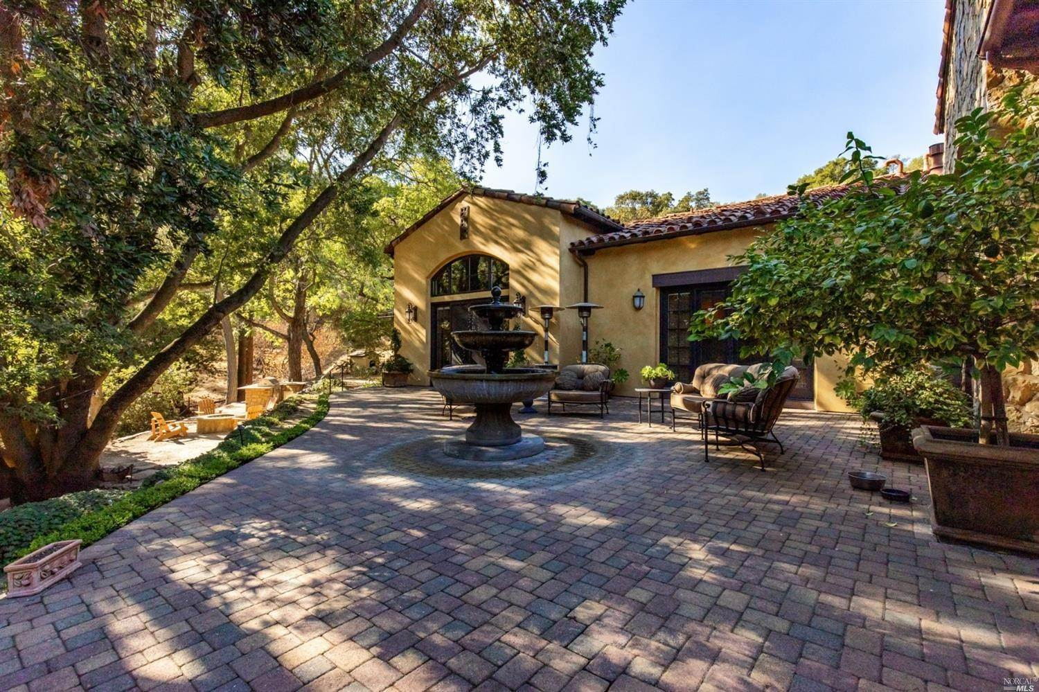Single Family Homes for Sale at 10030 Marsh Creek Road, Clayton Clayton, California 94517 United States