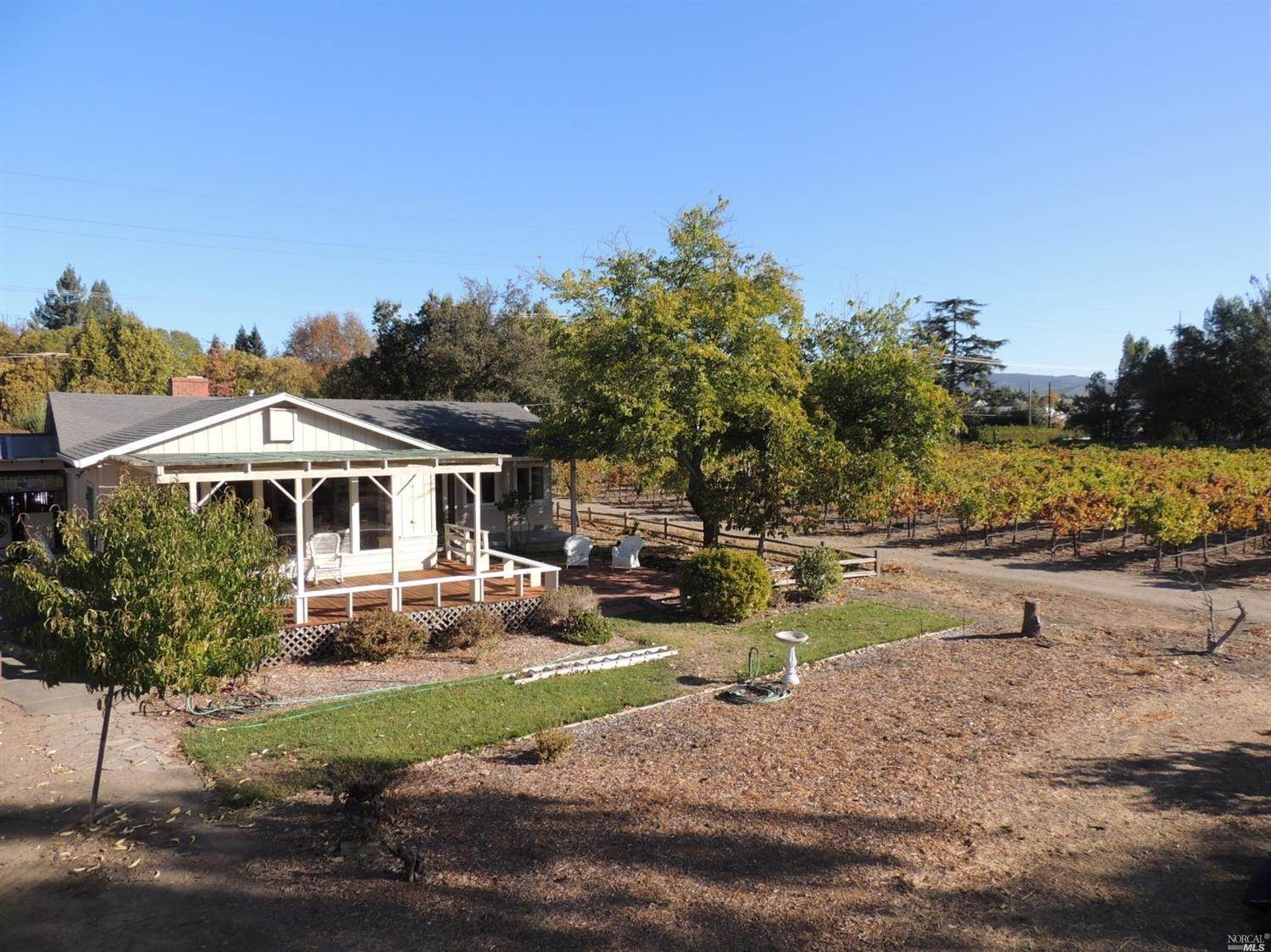 Property for Sale at 335 Napa Road, Sonoma Sonoma, California 95476 United States