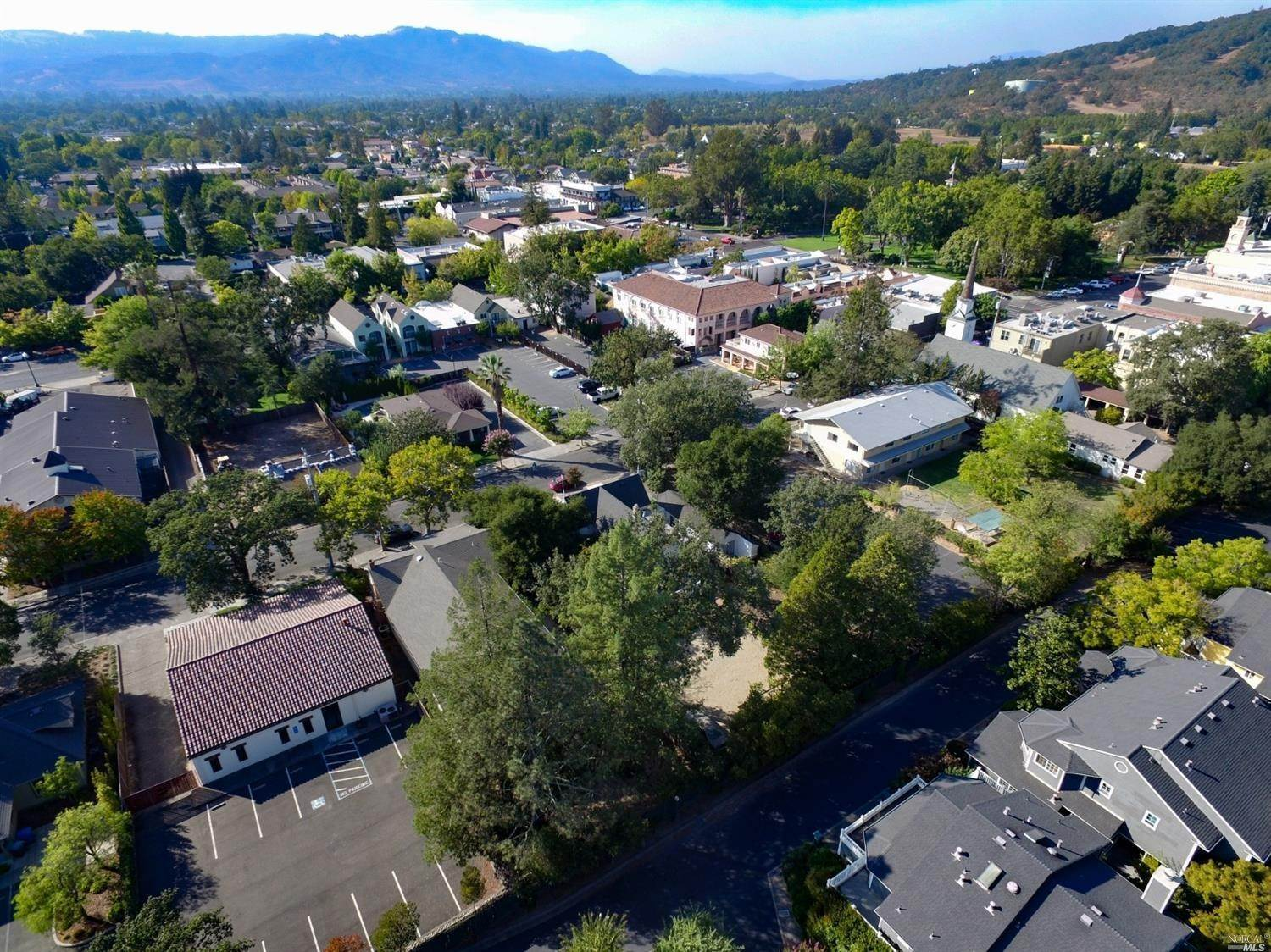 Property for Sale at 564 1st Street, Sonoma Sonoma, California 95476 United States
