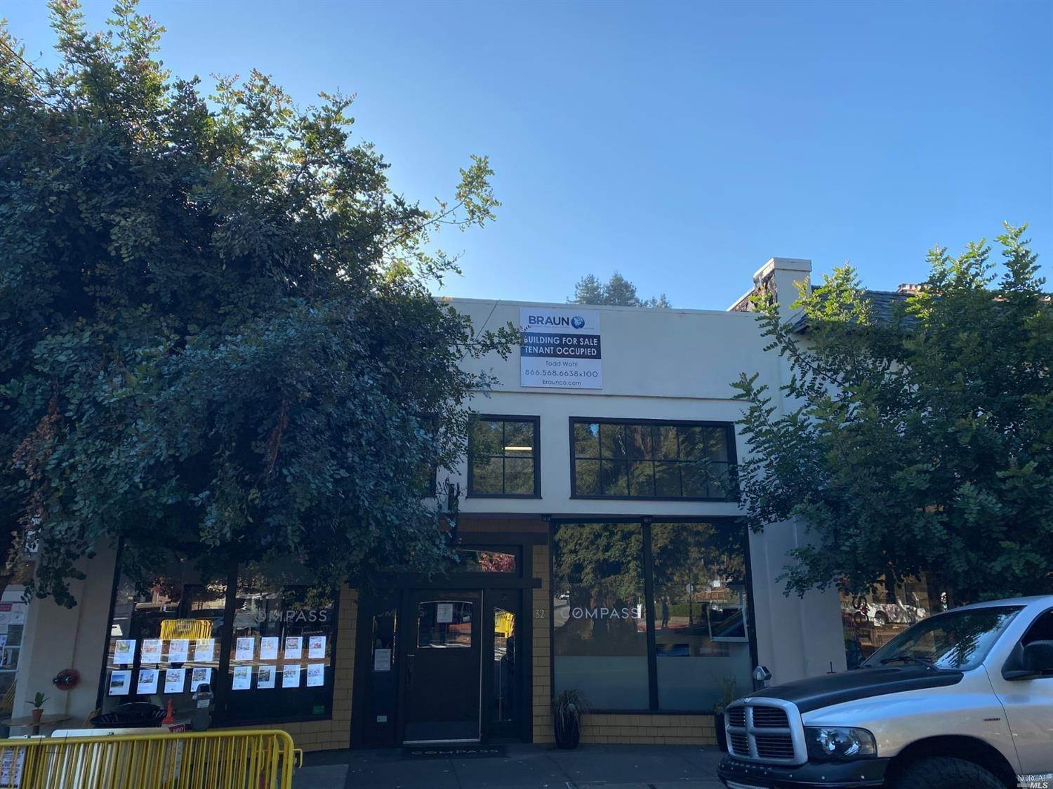 Retail for Sale at 32 Miller Avenue Mill Valley, California 94941 United States