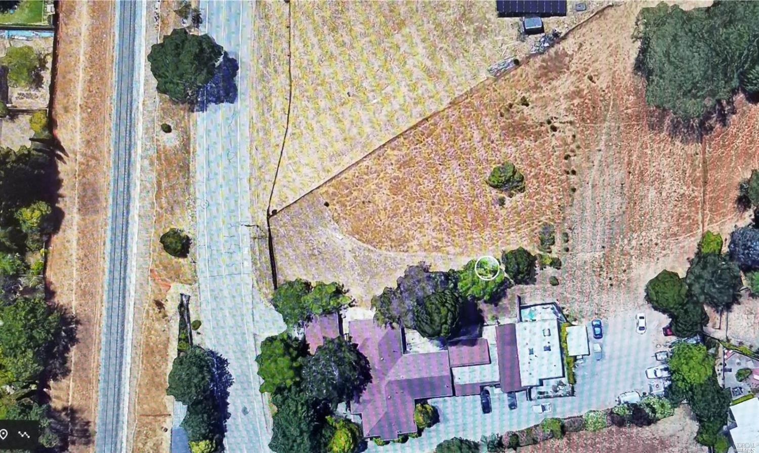 Single Family Homes for Sale at 179 Los Ranchitos Road, San Rafael San Rafael, California 94903 United States