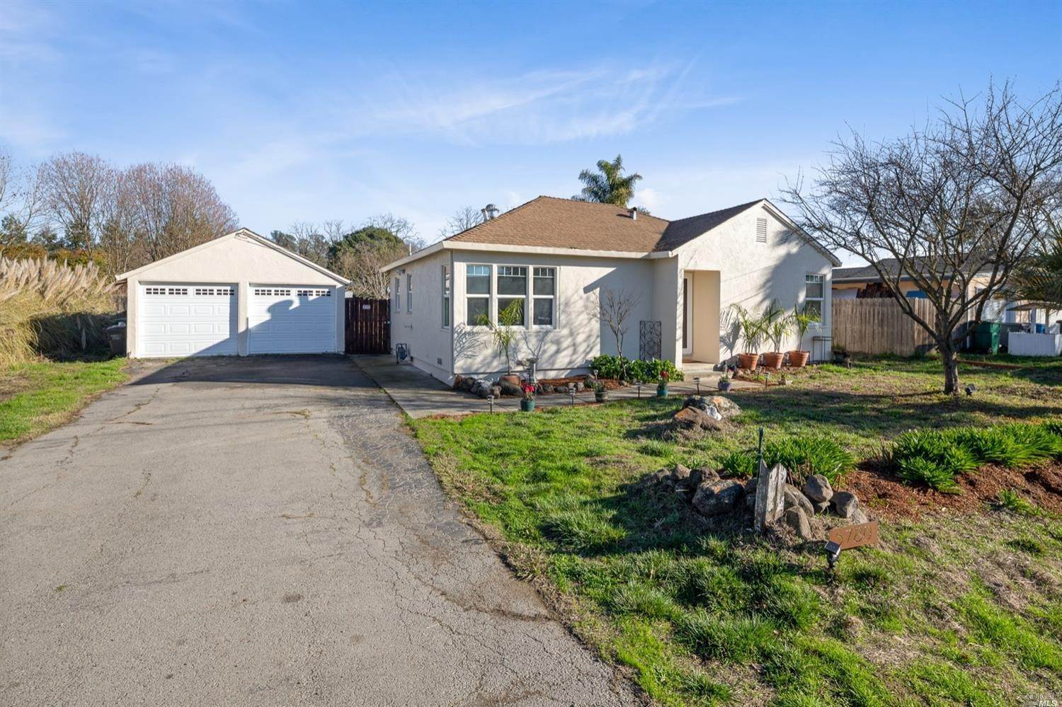 Single Family Homes for Sale at 5780 Lowell Court, Cotati Cotati, California 94931 United States